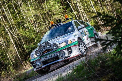 Rallye Tatry 2019