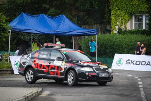Rally Bohemia 2016
