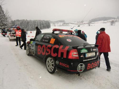 Jänner Rally 2015