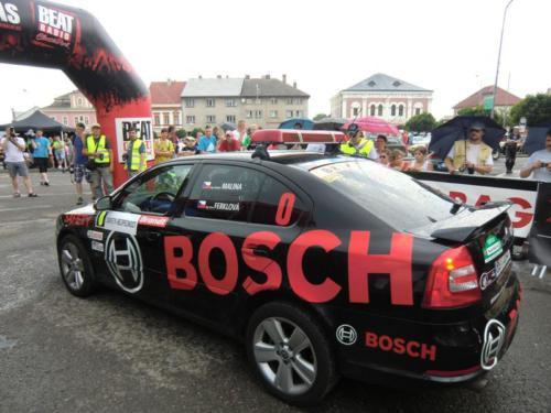 Rally Orlické Hory 2015