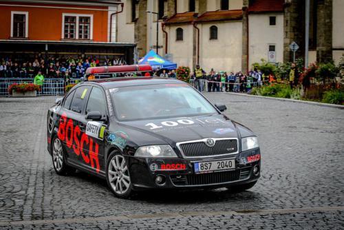 Rally Bohemia 2020